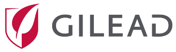 Gilead brand name and logo